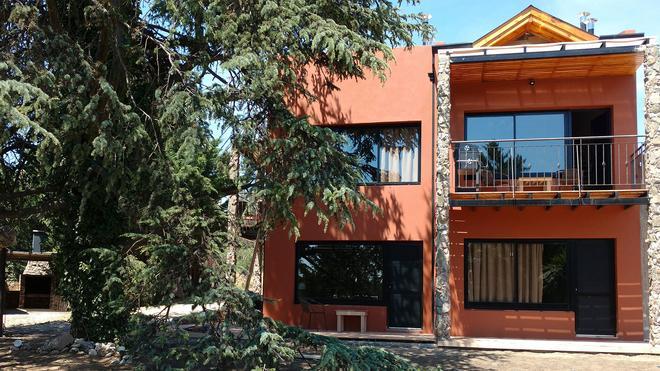 Balcon del Golf - Sierra de la Ventana - Building