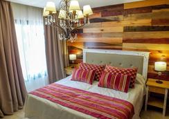 Balcon del Golf - Sierra de la Ventana - Bedroom