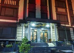 Royal Residence Hotel - Tashkent - Building