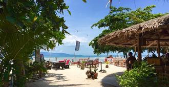 Dancing Elephant Beach Club - Ko Pha Ngan - Bar
