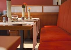 relexa hotel Stuttgarter Hof - Βερολίνο - Εστιατόριο