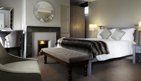 Vanbrugh House Hotel - Οξφόρδη - Κρεβατοκάμαρα