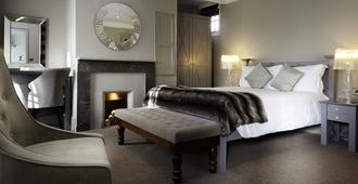 فانبروغ هاوس هوتل - أكسفورد - غرفة نوم