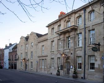 Vanbrugh House Hotel - Oxford