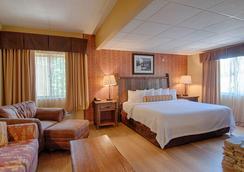 Old Creek Lodge - Gatlinburg - Bedroom