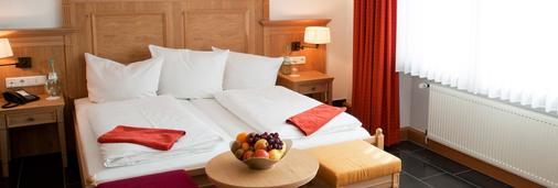 Hotel Europa - Münster - Phòng ngủ