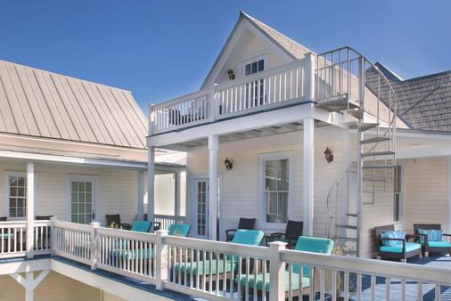 Azul Key West - Key West - Building