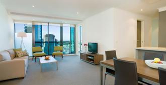 City Tempo - Southbankone - Melbourne - Sala de estar