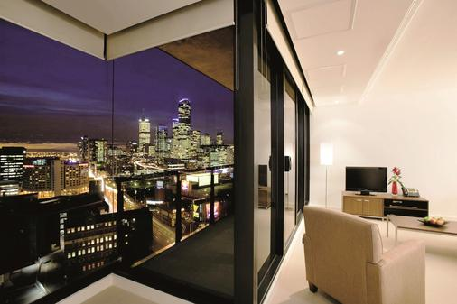 Melbourne Short Stay Apartments on Whiteman - Melbourne - Μπαλκόνι