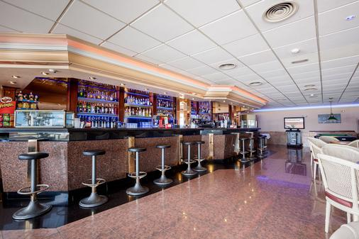 Hotel Pimar & Spa - Blanes - Bar
