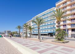 Hotel Pimar & Spa - Blanes - Edifício