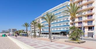 Hotel Pimar & Spa - Blanes - Building
