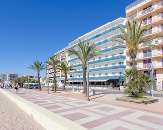 Hotel Pimar & Spa - Бланес - Здание