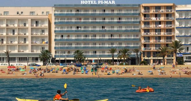 皮瑪律酒店 - 布拉內斯 - 布拉內斯 - 海灘