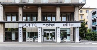 Suite Hotel Elite - Bologna
