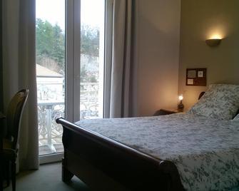 Luberon L'hôtel - Апт - Bedroom