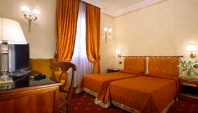 Grand Hotel Hermitage - Roma - Habitación
