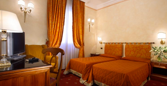 Grand Hotel Hermitage - Rome - Phòng ngủ