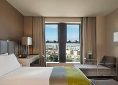 Melia Braga Hotel & Spa - Braga - Makuuhuone