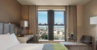 Melia Braga Hotel & Spa - Braga - Soveværelse