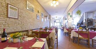 Pensione Delfino Azzurro - Loreto - Restaurante