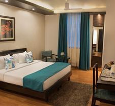 Rockland Hotel Panchsheel Enclave