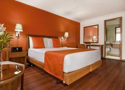 호텔 에지나 보고타 - 보고타 - 침실