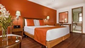Hotel Egina Bogota - Bogotá - Habitación