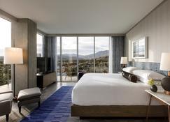 Kimpton Rowan Palm Springs - Palm Springs - Bedroom