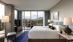 Kimpton Rowan Palm Springs Hotel - Palm Springs - Soveværelse