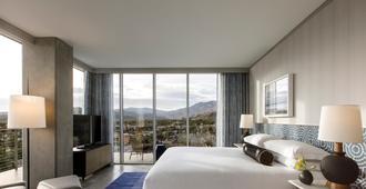 Kimpton Rowan Palm Springs Hotel - Palm Springs - Makuuhuone