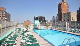 The Watson Hotel - New York - Bể bơi