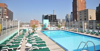 The Watson Hotel - Nueva York - Piscina