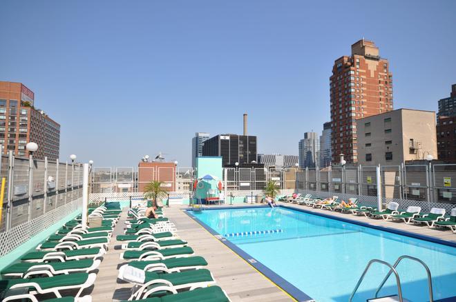 The Watson Hotel - Nueva York - Piscina