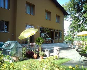 Hotel Garni - Appartements Fuksas - Bad Gleichenberg - Gebouw