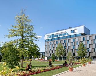 Hotel am Remspark - Schwabisch Gmund - Building