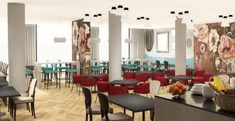 The Niu Franz - Βιέννη - Εστιατόριο