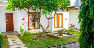 Terra Santa Residence - Dili