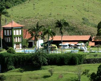 Hotel Serraverde - Pouso Alto - Building