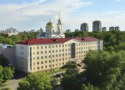 Green Park Hotel - Yekaterinburg - Bangunan