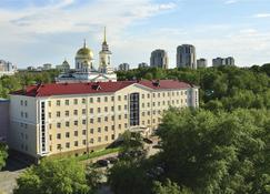 Green Park Hotel - Jekaterinburg - Rakennus