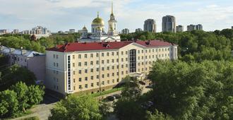 Green Park Hotel - Ekaterinburgo - Edificio