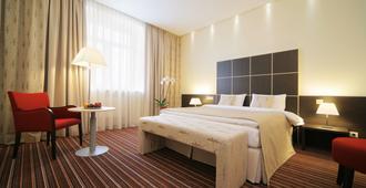Green Park Hotel - Yekaterinburg - Soverom