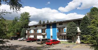 St Moritz Lodge and Condominiums - Aspen
