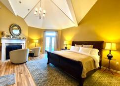 Inn on Main Hotel - Manasquan - Quarto