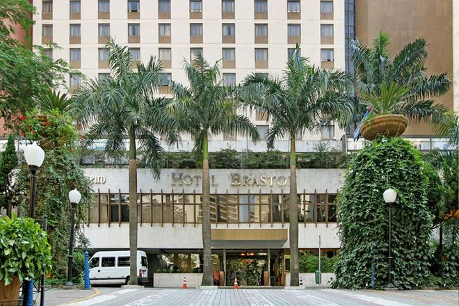 Braston São Paulo - São Paulo - Edifício