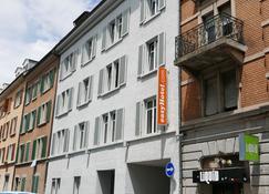 easyHotel Zürich City Centre - Zúrich - Edificio