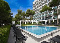 International Beach Hotel - Lignano Sabbiadoro - Pool