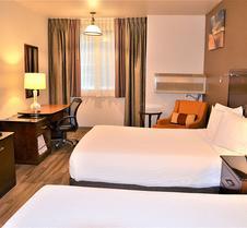 The Ashley Inn & Suites