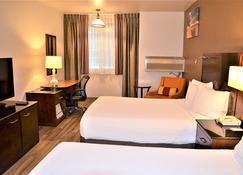 The Ashley Inn & Suites - Lincoln City - Habitación